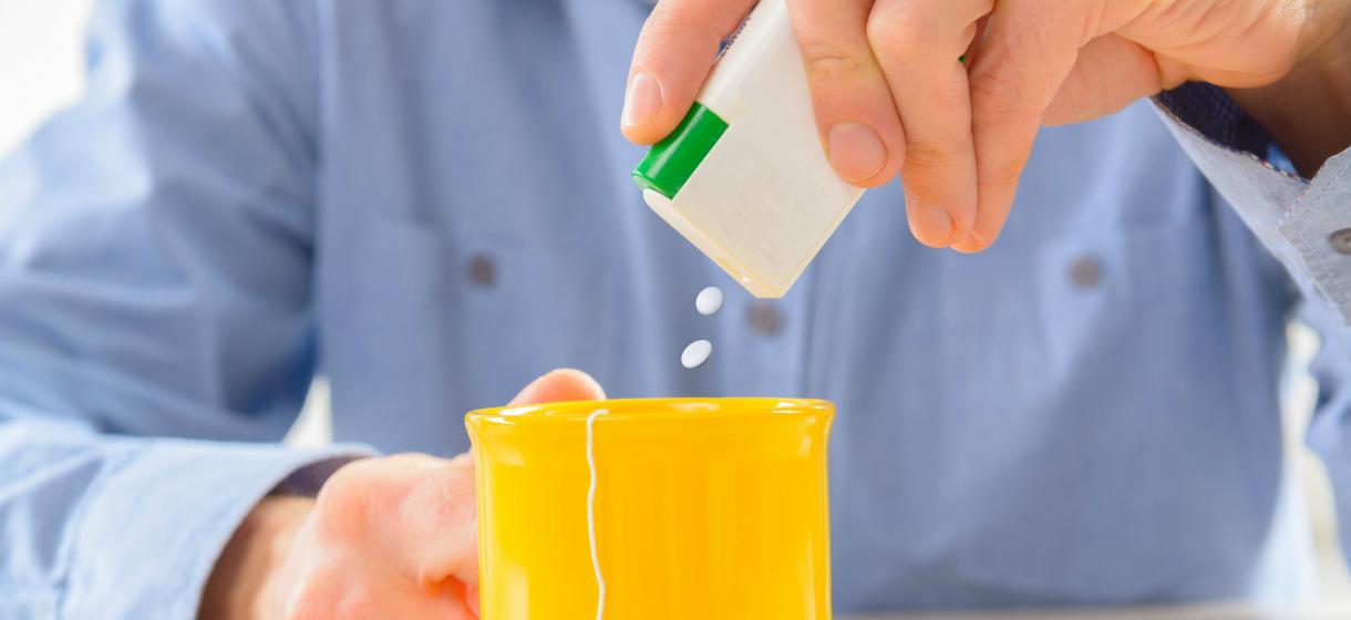 aspartame - édulcorant- sécurité