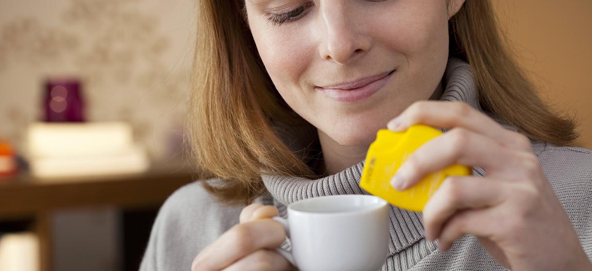 L'innocuité de l'aspartame reconfirmée par l'EFSA