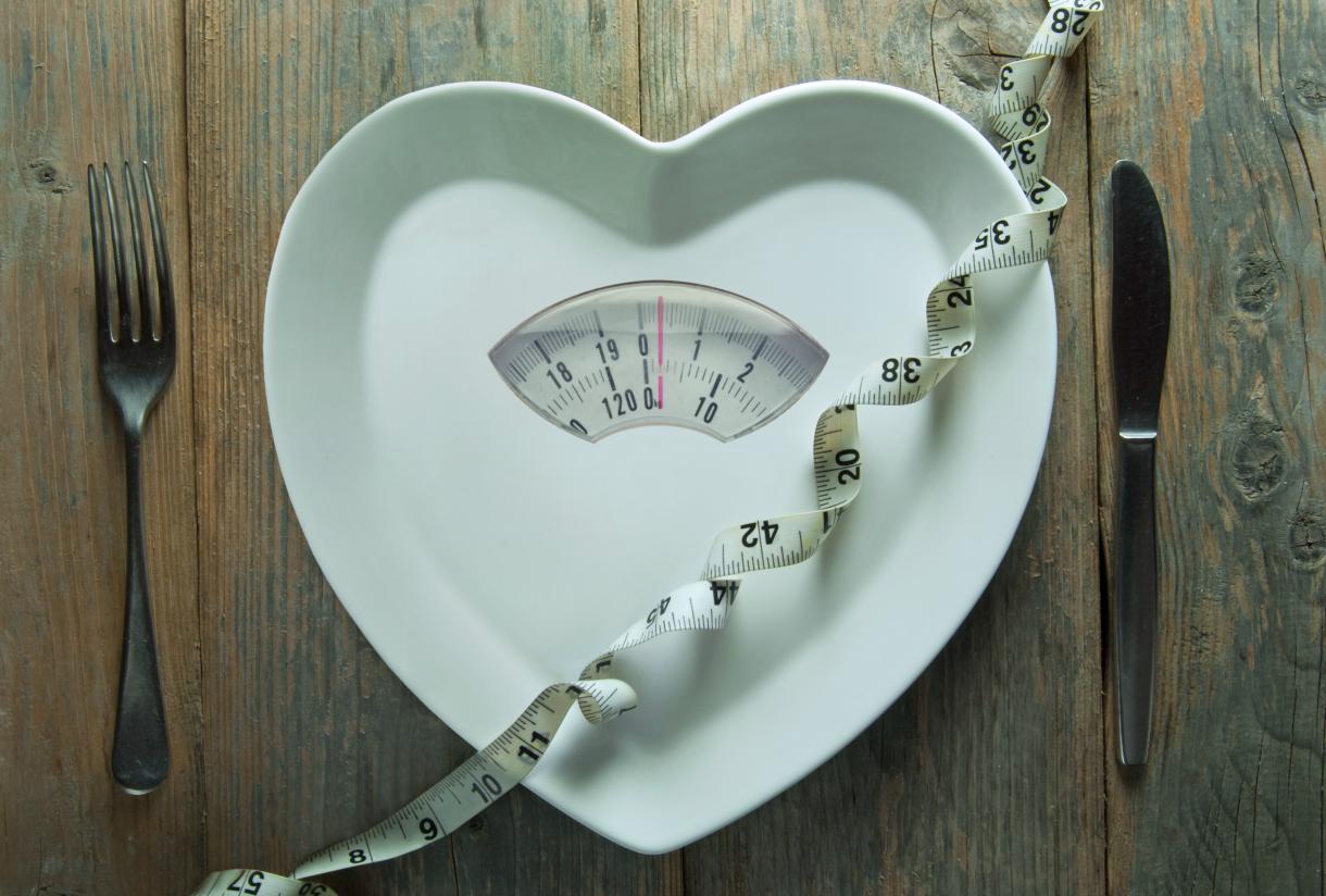 Edulcorants et poids
