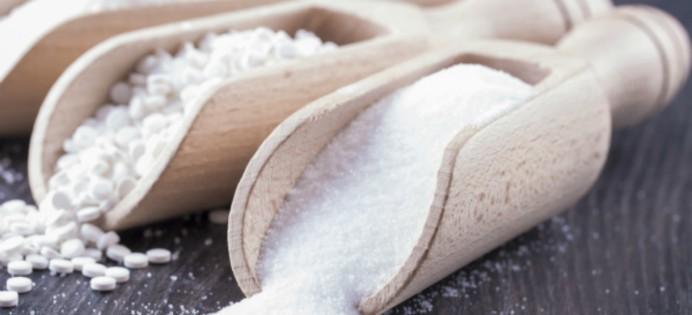 suiker-vervangen-door-zoetstoffen-gunstig-voor-gewicht
