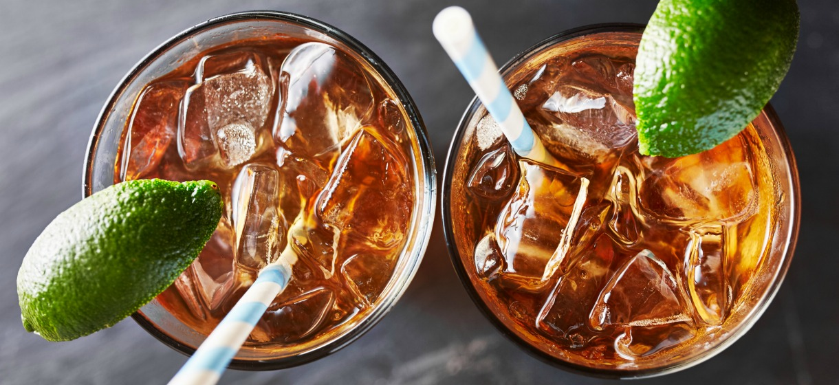 Les boissons light/zéro font-elles manger plus ?
