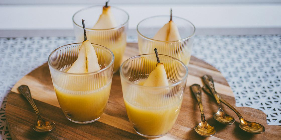 boisson-poire-gingembre