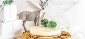 Cheesecake-limoen-gember