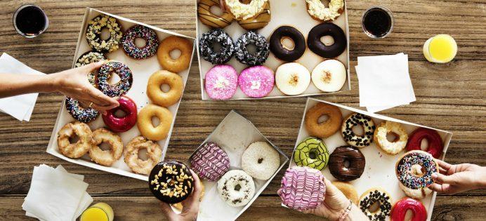 édulcorants, santé, diabète, poids, édulcotest