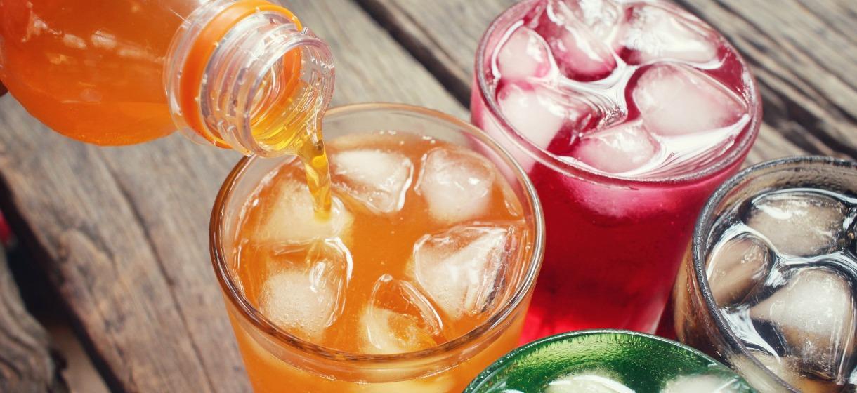 Les boissons light moins saines que les boissons sucrées ?