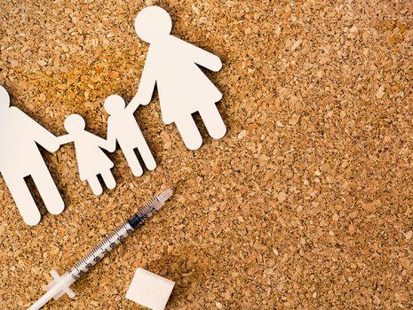 diabete-habitudes-famille