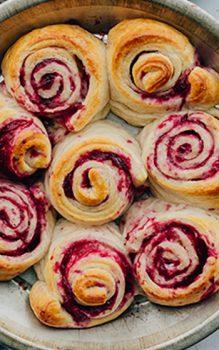edulcorants-cranberry-rolls