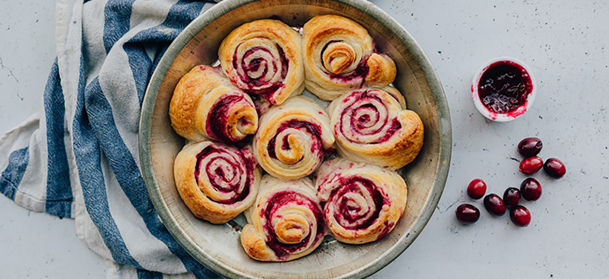 edulcorants-cranberry-rolls