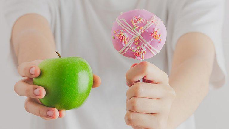 Peut-on prendre un dessert en cas de diabète?