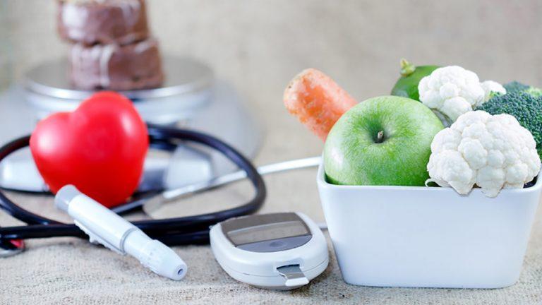 Quel régime pour prévenir le diabète de type 2?
