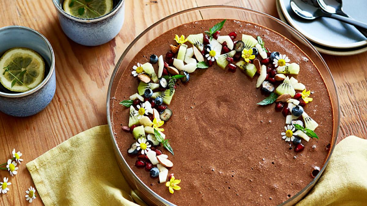 mousse-chocolat-basses-calories