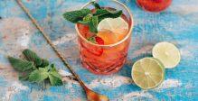 strawberry-mojito-sans-alcool
