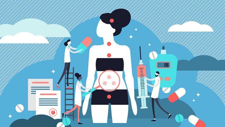 Le diabète continue à progresser, mais reste méconnu
