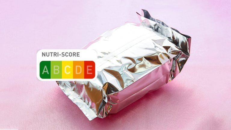 Nutri-Score : les édulcorants sont-ils pris en compte ?