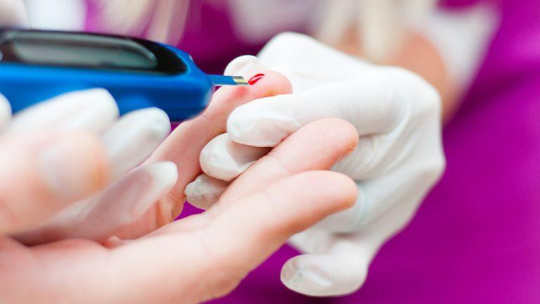 Journée mondiale du diabète : les infirmières à l'honneur