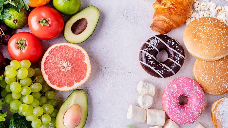 Obésité : mieux manger pour la prévenir