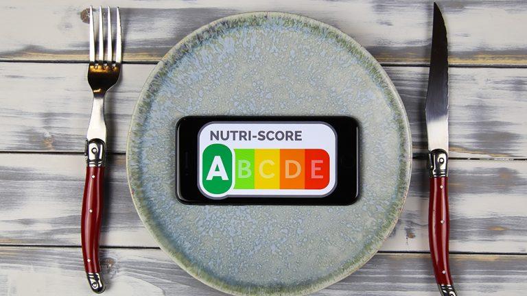Le Nutri-Score tient-il compte des additifs?