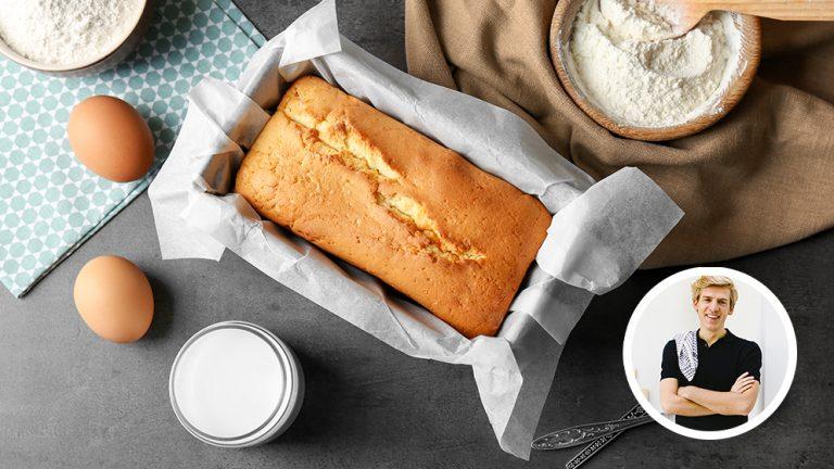 Cuisiner avec des édulcorants: les astuces du chef cuisinier Michaël Sels